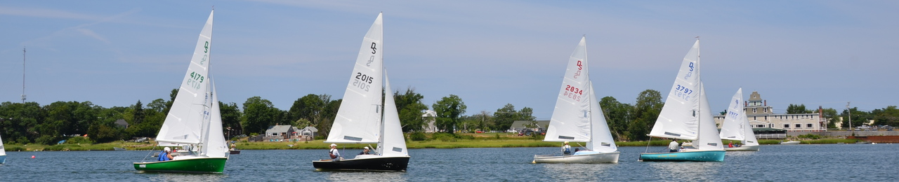 2018 Daysailer Regatta Photo